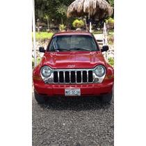 Jeep Liberty 5p Limited 4x4 2005