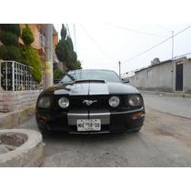 Vendo Mi Ford Mustang 2005 Gt Vip Nacional