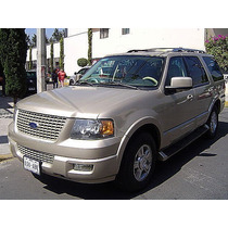 Ford Expedition Limited 4x2 A/a Qc Dvd