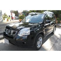 Nissan X-trail 2014 Exclusive Awd Nuevecita $279,999