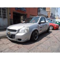 Chevy 2009 C3 Para Carreras Turismo Deportivo Modificado
