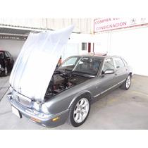 Precioso Unico Jaguar Xjr 2002 V8 Supercargado!!