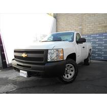 Chevrolet Silverado 2013 Pick Up