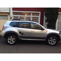 Renault Duster Dynamique 6 Velocidades
