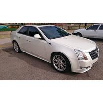 Cadillac Cts 2012 Sport V6 3.6l 300hp