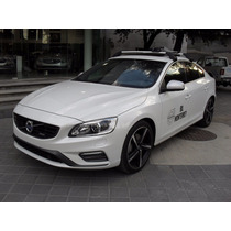 Volvo S60 T6 Awd 2015 Demo Blanco 7 Mil Kilometros $ 685,000