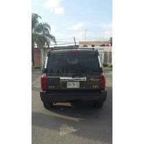 Jeep Commander Limited 4x4 5.7 L Hemi. 2006