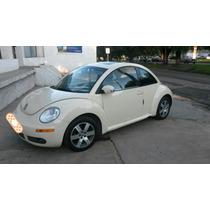 Volkswagen Beetle Gls 2007