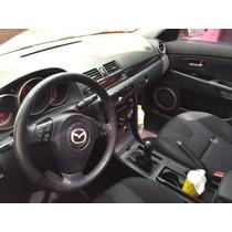 Mazda Mazda 3 5p S 2.3l 5vel Q/c Abs 2009