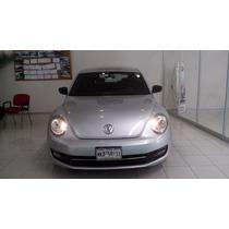 Volkswagen Beetle 2012 Ta