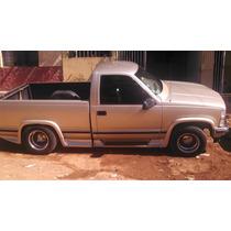 Chevrolet Chellene Motor V8 Modo.92 Color Dorada. 2 Puertas.