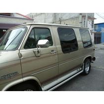 Chevy Van 1993,$45,000.00