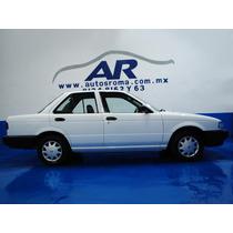 Nissan Tsuru Gsi 2012 Blanco $114,900