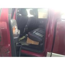 Ford Lobo 4p Crew Cab 4x4 Lariat 2011