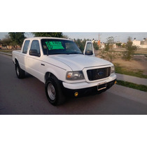 Ford Ranger Doble Cabina 2005