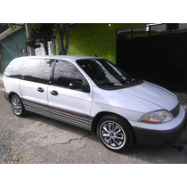 Ford Windstar Sl 2001