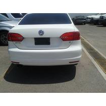 Volkswagen Jetta A 2014