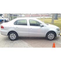 Gol Sedan Cl, Mod.2014 Casi Nuevo