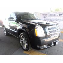 Cadillac Escalade 2013