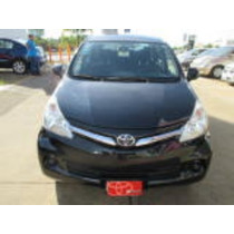 Toyota Avanza 2013 5p Premium 6 Pas Aut