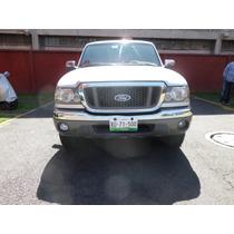 Ford. Ranger. Limited. 2007. Preciosa