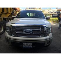 Ford Lobo 4p Crew Cab 4x2 Lariat 2009