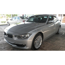Bmw Serie 3 2012 4p 328ia Luxury Aut