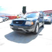 Ford Explorer 2007 7 Pasajeros A/a D/h R/a