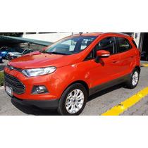Ford Eco Sport 2014 Titanium Aut