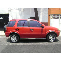 Ford Ecosport 2005 100% Particular