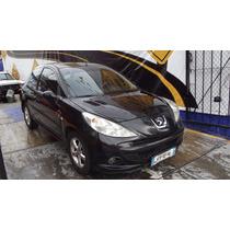Peugeot 207 Compact 1.4 Urban Recibo Autos Crédito Fácil