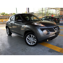 Nissan Juke Exclusive L4/1.6/t Aut Turbo 2014