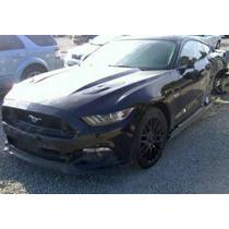 Ford Mustang Mustang V8 2015