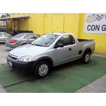 Chevrolet, Tornado, 2011, 1.8 Pick Up B