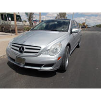 2006 Mercedes Benz De Super Lujo Impecable 4x4