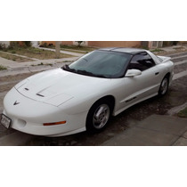 Pontiac Trans Am Blanco 1994
