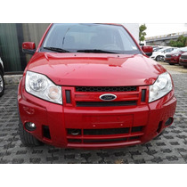 Ford Eco Sport 2010 5p Aut 4x2 Tela