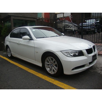Bmw 325ia Progressive 2009 Impecable Recibo Auto