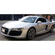 Audi R8 Impecable!!!