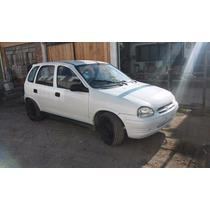 Chevrolet ,chevy Modelo 1998 Blanco