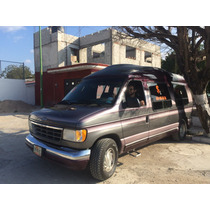 Ford Econoline 150 - Prestige - Centauro - Viajes - Para 14