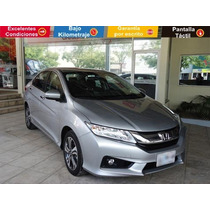 Honda City 2014 1.5 Ex Cvt