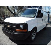 Chevrolet Express Cargo Van 6 Cil Automatica 2013