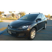 En Perfecto Estado! Mazda Cx-7 Turbo 2008. No Revendedores.