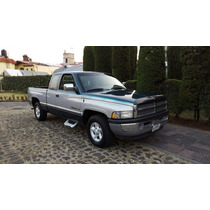 Dodge Ram Laramie 1996