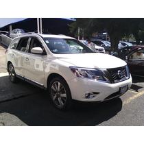 Nissan Pathfinder 2013 5p Advance Aut V6