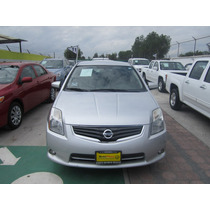Nissan Sentra 2011 Emotion 2.0