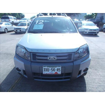 Ford Eco Sport 2012 5p Aut 4x2 Tela