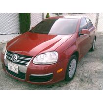 Volkswagen Bora 4p Style Tiptronic 2006