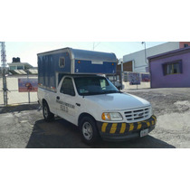 Ford F-250 8 Cilindros 2001